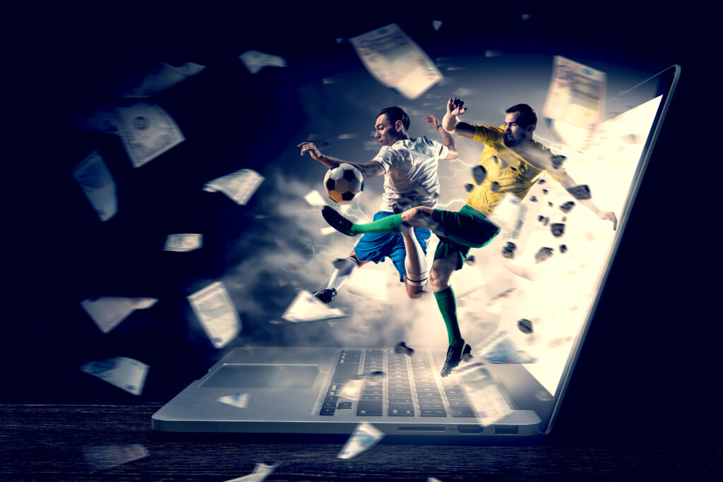 Online Sports Betting India