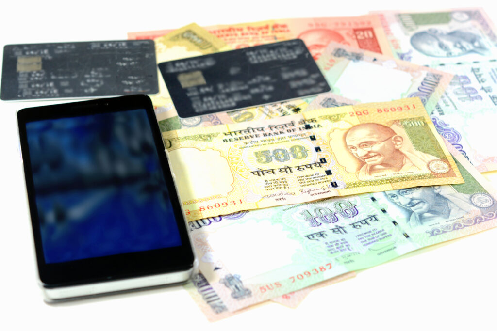 Deposit at Trusted Betting Sites in Indian Rupees